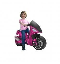 Correpasillos scooter naugthy