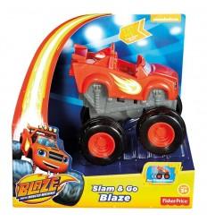 Vehiculo slam&go blaze