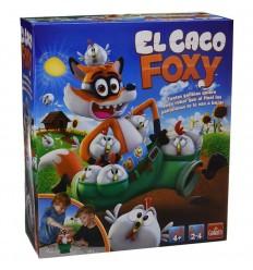 El caco foxy