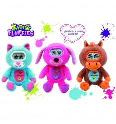 Kidi fluffies (precio de la unidad)
