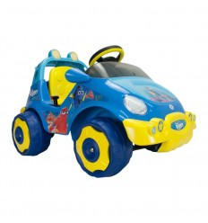 Coche bubble racer finding dory