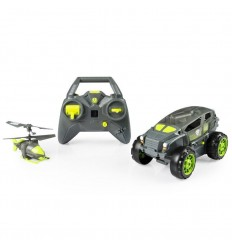 Air hogs shadow drone launcher
