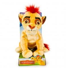 Lion guard 17 cm peluche kion