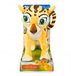 Lion guard 17 cm peluche fuli