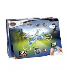 Spy drone con camara wiffi + gafas