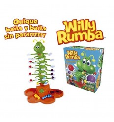 Willy rumba