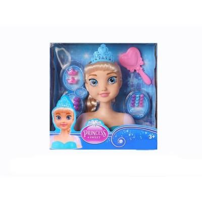 Busto princesa