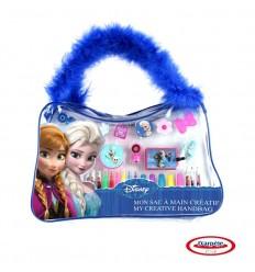 Mi bolso de mano creativo frozen 100 piezas