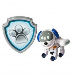 Paw patrol robo dog pack de accion