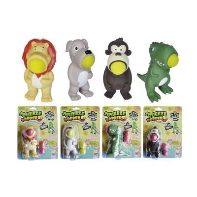 Animalitos lanza bolas