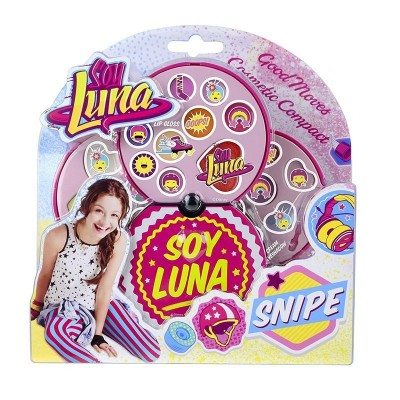 Soy luna goog moves cosmetic compact