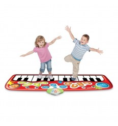 Nuevo piano gigante suelo 1,79x78cm