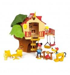 Aventura en la casa del arbol mickey