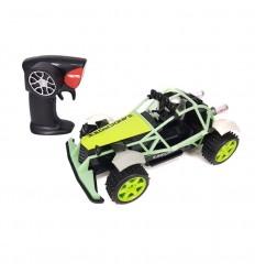 Vehículo taiyo buggy radio control 1:18