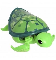 Little live pets tortugas molonas verde