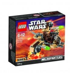 Wookiee gunship star wars