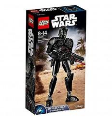 Imperial death trooper v29