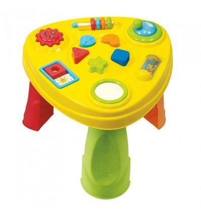 Mesa de actividades infantil