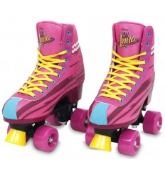 Soy Luna patines roller skate training 34 - 35