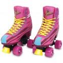 Soy Luna patines roller skate training 34 - 35