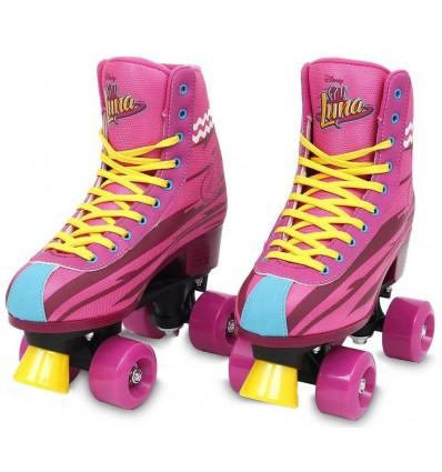 Soy luna patines roller skate 38-39
