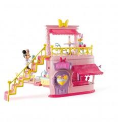 Minnie restaurante magico