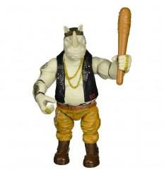 Tortugas movie 2. figura de 28 cm rocksteady