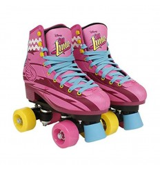 Soy luna patines roller skate 36 - 37