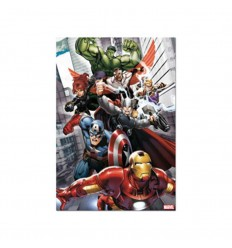 Puzzle 500 avengers