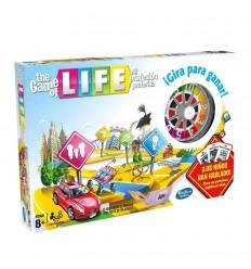 Game of Life mi profesión preferida