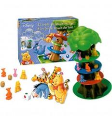 El arbol de winnie the pooh