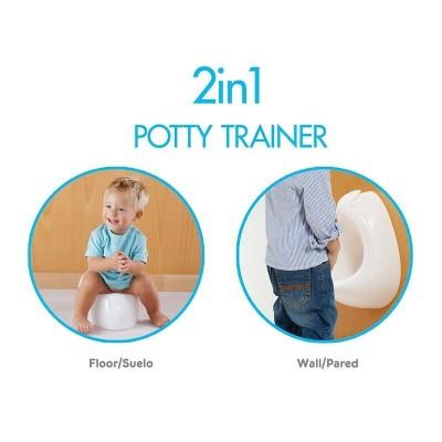 Orinal (2 way toilet training)