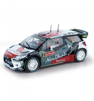 Citroën DS3 WRC Rally Portugal