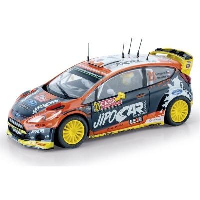 Ford fiesta RS WRC Prokop