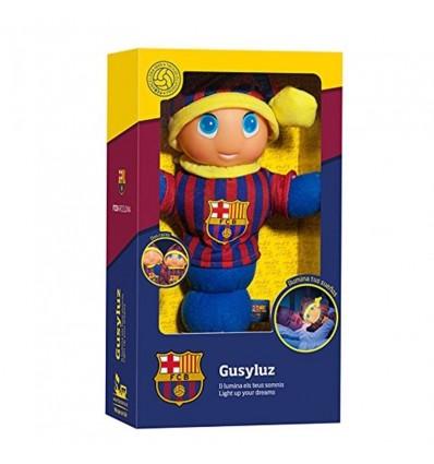 Gusy Luz Barça