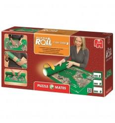 Puzzle & roll hasta 3000 piezas