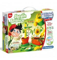 Botanica ciencia junior