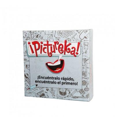 Pictureka edicion viaje