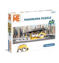 Puzzle 1000 minions