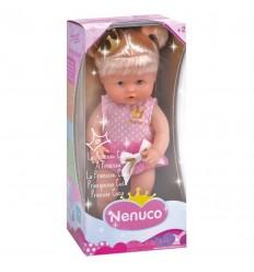 Nenuco Princess Cuca con Pantalón Rosa
