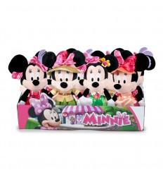 Minnie ayudantes felices 20 cm (precio unidad)