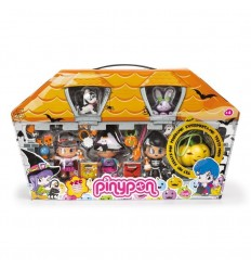 Pinypon halloween case