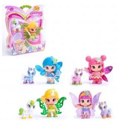 Pinypon fairies (precio unidad)