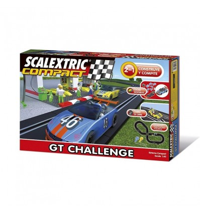 Circuito Compact GT Challenge