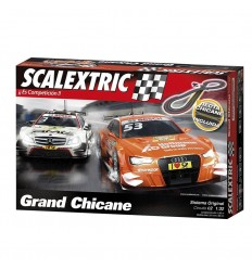 C2 Grand Chicane Circuito Scalextric
