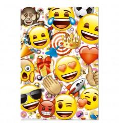 Puzzle 500 emoji