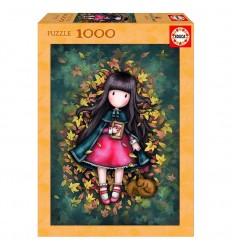 Puzzle 1000 gorjus