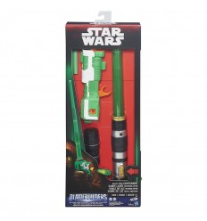 Star wars ro projectile firing lightsaber