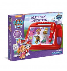 Maletin educatico skye paw patrol