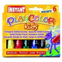 Plinton playcolor